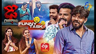 Dhee Champions Funny Jokes All in One October month 2020 | Sudheer | Rashmi | Varshini | Aadi | ETV