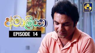 AMALIYA Episode 14 || අමාලියා II 19th July 2020 Thumbnail