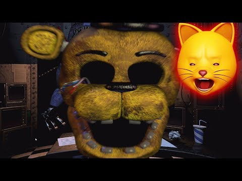NEVER. AGAIN. 😡 | Night 6 | Five Nights At Freddy's 2 (FNAF 2) thumbnail