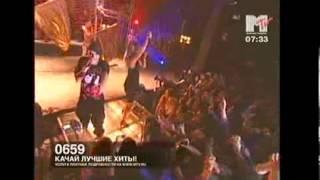 Настя Задорожная и Dino Mc 47   Клуб Пусть будет шоу OST Клуб)