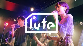 lute live:Special Favorite Music「Ceremony」