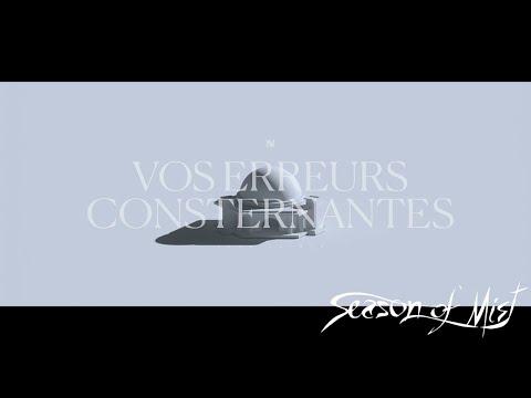 VOUS AUTRES - Vos Erreurs Consternantes (Official Music Video)
