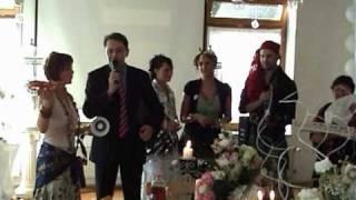Russischer Moderator, Russischer DJ, Hochzeit, диджей,тамада,свадьба.