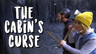 Episode 1: The Cabin's Curse