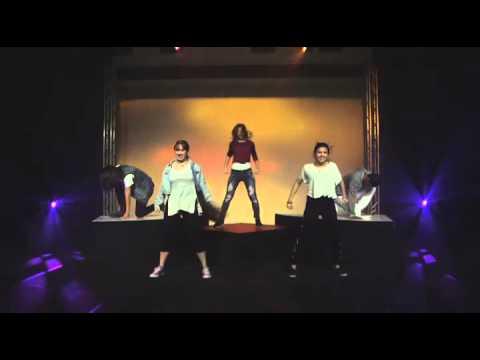 Upbeat Dancers Theme