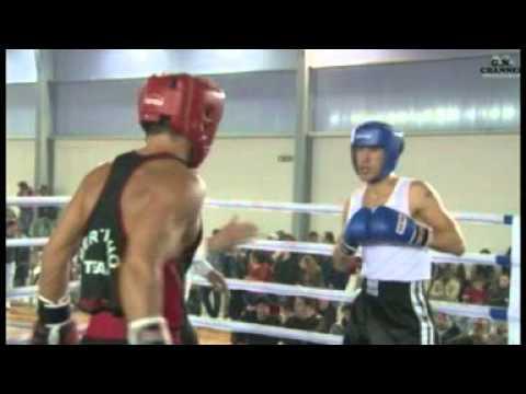 Paulo Fonseca vs Joao Mendes 15-02-2014