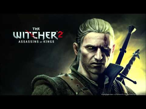 The Witcher 2 Soundtrack - Assassins of Kings
