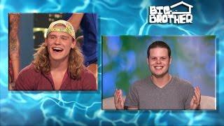 Big Brother - Big Secrets Revealed