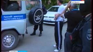 В Кемерове ликвидированы два  игровых салона(В момент появления оперативников в помещении одного из них — на улице Весенняя — находилось более 20-ти..., 2014-06-18T12:21:01.000Z)