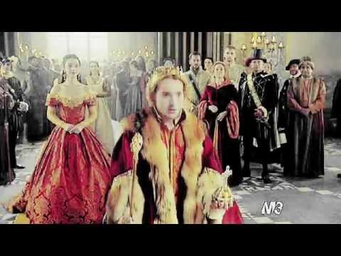 Reign tv Show Mary And Francis Queen Reign tv Show
