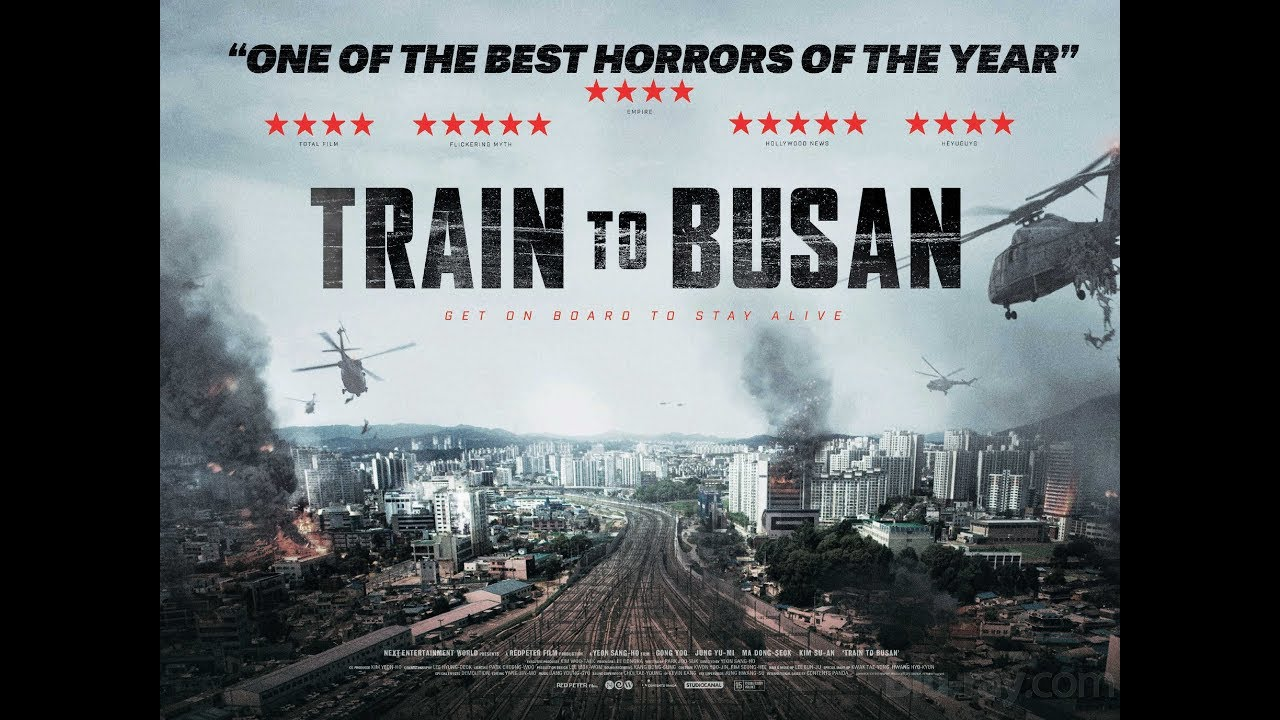 Download Train To Busan 2016 720p BluRay [Dual Audio] Downloading Link By Ting Tong Movies