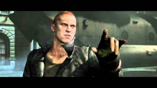 Resident Evil 6 Trailer from Captivate 2012