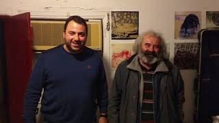 FLEGOYANIS, ΑΛΕΞΑΝΔΡΟΣ ΜΟΥΖΟΥΡΑΚΗΣ - ΚΑΛΗΜΕΡΑ ΕΛΛΑΔΑ