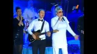 Верка Сердючка в Харькове 23.08.2012