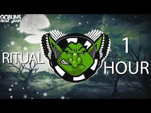 Goblins from Mars - Ritual [HALLOWEEN SPECIAL!] 【1 HOUR】