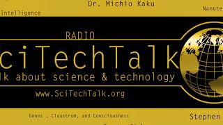 SciTechTalk TV Live Stream