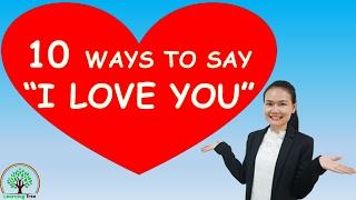 10 ประโยคบอกรัก วันวาเลนไทน์