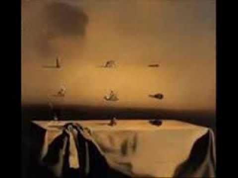 Musings of Salvador Dali