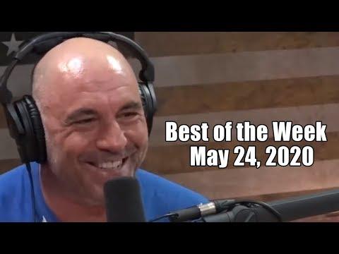 Best of the Week - May 24, 2020 - Joe Rogan Experience