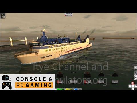 Best Simulation Games - European Ship SImulator
