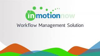 InMotion Now Product Video