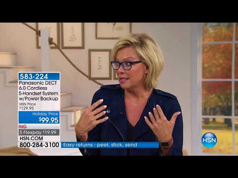 HSN | Electronic Gift Connection 11.22.2017 - 03 AM