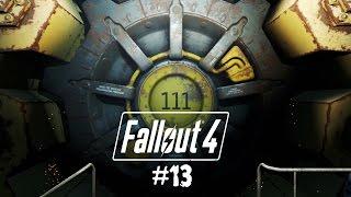 Fallout 4 Прохождение На Русском 13 - Молекулярный уровень