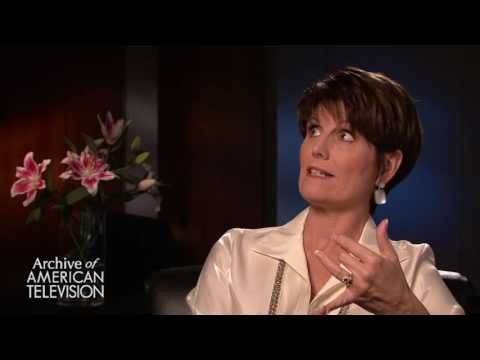 "Lucie Arnaz on ""Here's Lucy"""
