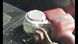 Чудеса с проводкой. Гаснет панель. не заводится мотор. не крутит стартер.