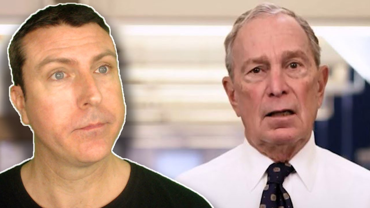 It's Way Too Obvious! - Mark Dice