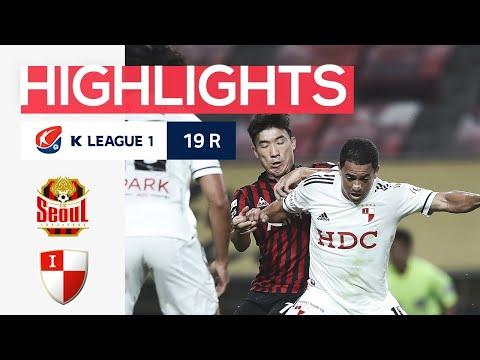 Seoul Busan Goals And Highlights