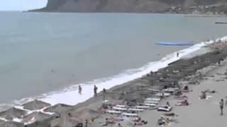 Нудистский пляж Крым(, 2014-09-27T13:53:07.000Z)