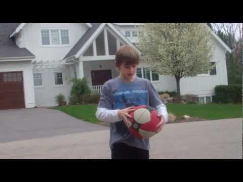 BasketBall Tips:How to steal the ball