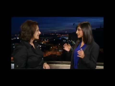 Interview with Shadia Jaradat -Fox News