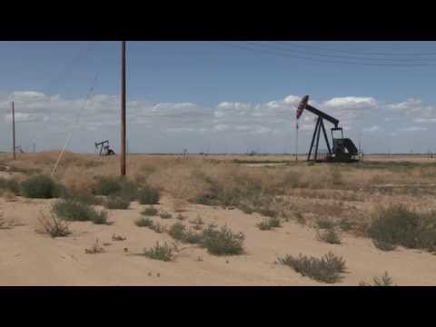 California groundwater windfall tempered by oil & gas activity