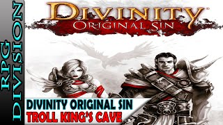Divinity: Original Sin - Troll King