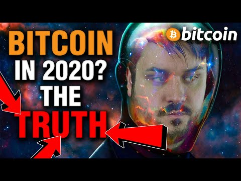 Will 2020 Be A Good Year For Bitcoin Or Not? THE TRUTH!
