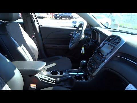 2015 Chevrolet Malibu Lansing, Calumet City, Highland, Matteson, Orland Park, IL PBL4751