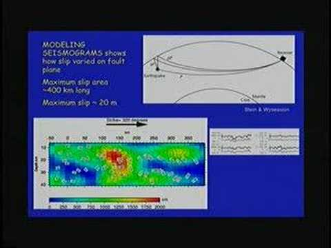 Seismic Imaging of the Earth's Interior