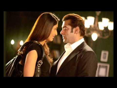 Teri Meri -Bodyguard - Full Song - Salman Khan