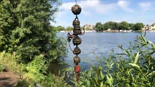 Кинул Поисковый Магнит в реку и Вытащил Это.......... search magnet, Magnet Fishing