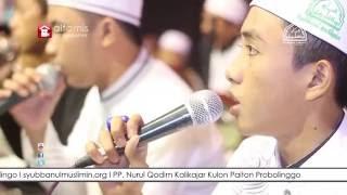 Rohman Ya Rohman Live Robika Bersholawat