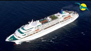 RENOVIERTE MS AMADEA vom Direktor Schiffsreisen Michael Schulze vorgestellt | Phoenix Reisen TV #66