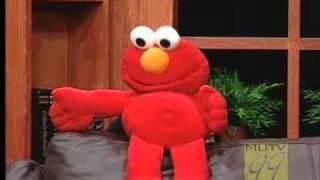 Potty Mouth Elmo