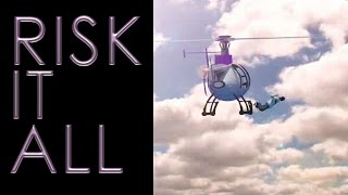 Video RISK IT ALL ANIMATED TVC (CRAZIEST) - DYNAMIX AWARDS download MP3, 3GP, MP4, WEBM, AVI, FLV Agustus 2018