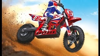 Car Cartoons for Children - Dirt Bikes Super Racing Game Play- on line free game for kids