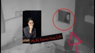 Reaction Video Ma Được Camera Quay Lại II Ma Ngoài Cửa Sổ - Cố Tình Dọa Người