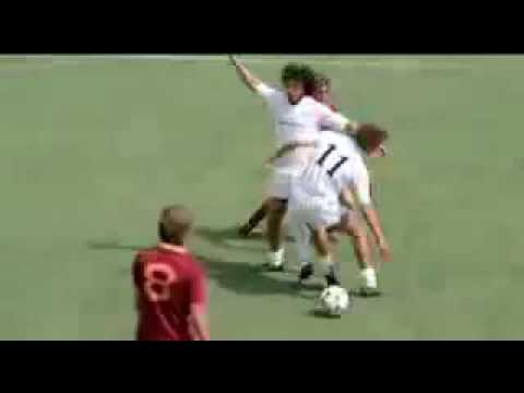 L'allenatore nel pallone - il modulo bizona - www.glianni80.it