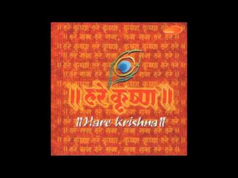 Invocation [Raag Yaman Kalyan] - Hare Krishna (Rakesh Chaurasia)