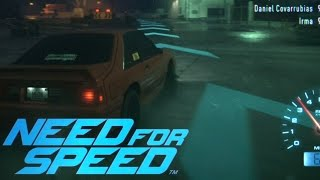 Drift King - Need For Speed